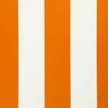 18-Mandarin, large stripe